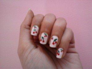 Nail Art (Design 15)